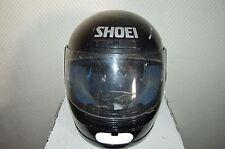 CASQUE MOTO SHOEI  TAILLE XS 53/54 cm  HELMET/CASCO SCOOTER/QUAD/ MOTOR