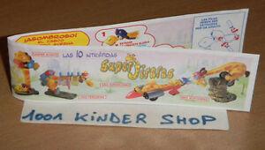KINDER SUPER GIRAFFE SUPER JIRAFAS BPZ MEX 2003 wd3q7WJt-09161351-215009190