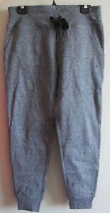 donna Sport sportivi piccola grigio Dkny Pantaloni taglia P8Uqpw