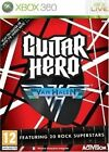 Guitar Hero Van Halen Microsoft Xbox 360