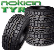 SET 4 New 265/70R17 Nokian Rotiiva AT All Terrain Tires  265 70 17  A/T 700AA