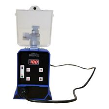 J Pro 22 Dual Voltage Metering Pump 110 230v