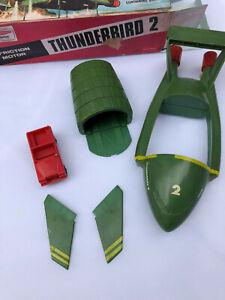 Gerry-Anderson-Thunderbirds-JR-21-Toys-Thunderbird-2-1965-JR21-original-box-8