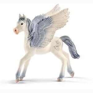 Schleich-Pegasus-Foal-Bayala-Fantasty-Figure-70543-NEW-IN-STOCK
