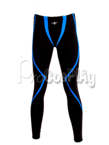 Hot Sale!! Free Iwatobi Swim Club Swimming Trunks Costume Cosplay *Ready Ship*