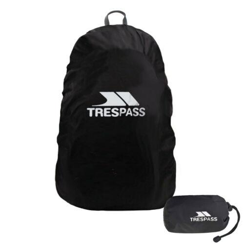 35-50L or 60-75L Trespass Rain Waterproof Backpack Rucksack Dust Cover 10-25L