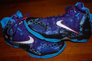 new photos 12dd6 0b4ae Image is loading Men-039-s-Nike-Lebron-XI-11-Summit-