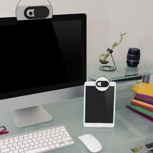 Am-3pc-Webcam-Ausloeser-Slider-Plastik-Kamera-Huelle-Sticker-IPAD-Handy-Web-La