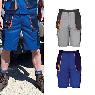Risultato Del Lavoro-guard Pantaloncini R319x-mostra Il Titolo Originale Eccellente (In) Qualità