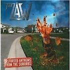 The Law - Distorted Anthems From The Suburbs (2008)