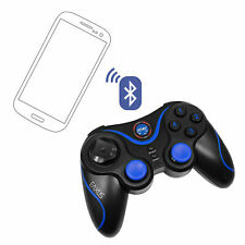 Wireless Gamepad Controller Android Bluetooth