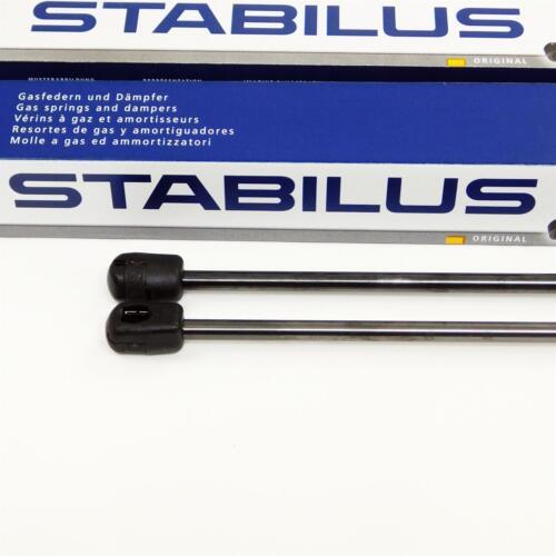2x STABILUS LIFT-O-MAT LIFTER Stabilus Ammortizzatori Portellone Ford Focus III 498563