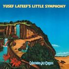 Yusef Lateef 's Little Symphony by Yusef Lateef (CD, Mar-2006, Collectables)