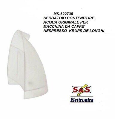 MS-622735 SERBATOIO ACQUA PER DE LONGHI DOLCE GUSTO PICCOLO EDG100 EDG200 EGG201