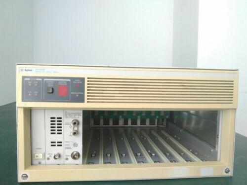 Agilent 4142B Mdular DC Source// Monitor