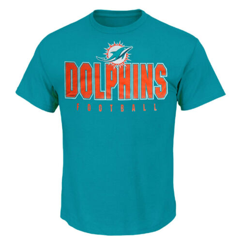 Miami Dolphins NFL /'Dolphins Football/' T shirt