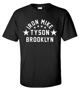 Iron Mike Boxing Hoodies