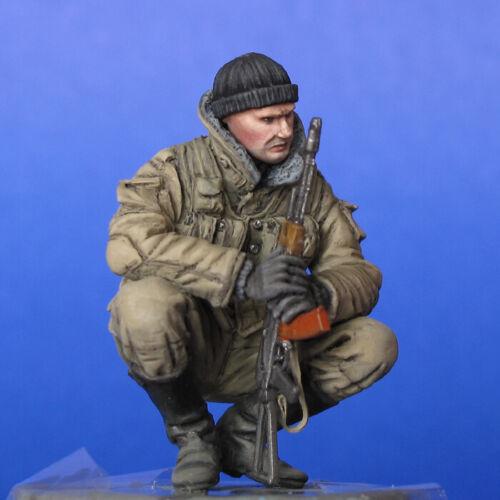Masterclub MCF 35019 Modern Russian Soldier 1990-2010//Ukraine ATO separatist