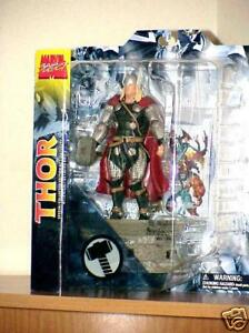 Marvel-Select-Thor-Action-Figure-BRAND-NEW