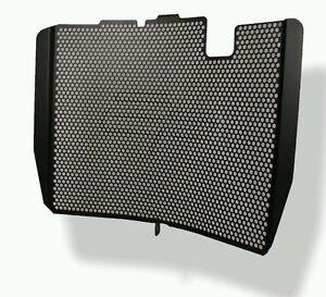 HONDA-CBR-600-RR-ABS-RADIATOR-GUARD-2013-2016-grill-water-evotech-Performance