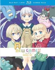 New Game: Season Two (Blu-ray Disc, 2018)