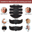 Ultimate-EMS-AB-amp-Arms-Muscle-Simulator-ABS-Training-Home-Abdominal-Trainer-Set thumbnail 3