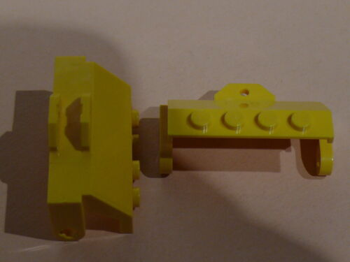 Lego support brosse lavage set 6649 7242/ Brush Holder