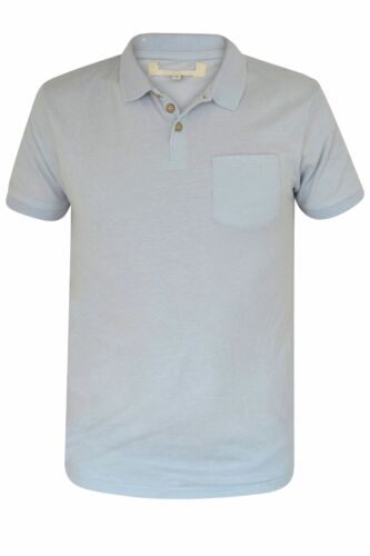 NEW Mens H/&M Cotton Polo Shirt Contrast Collar Size S XXL