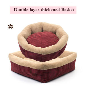 Self-Warming-Cat-and-Dog-Bed-Cushion-Sofa-Bed-Mat-for-Small-Medium-Dogs-D189