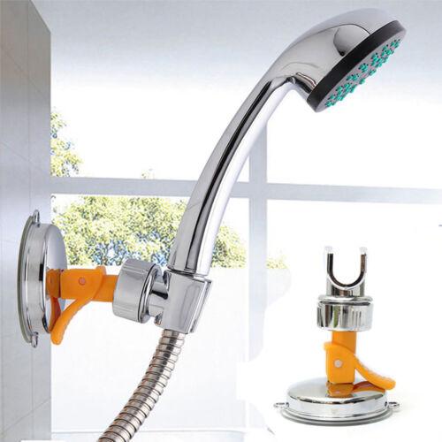 Best Promotion Bathroom Moving Shower Hand Head Holder Bracket Mount Suction Cup