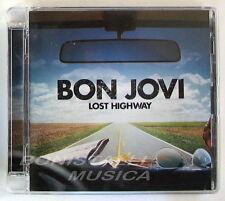 BON JOVI - LOST HIGHWAY - CD Never Played