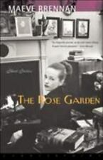 The Rose Garden: Short Stories by Brennan, Maeve