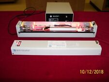 Spectra Physics Model 120 Laser From 1985 Working Properly Perfect Getter