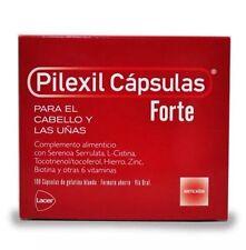 PILEXIL FORTE 100 CAPSULAS. Anticaida