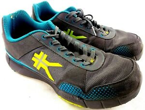 d9349544f8 Kuru Quantum Fitness Walker 201309E Women Sz 9.5 Orthopedic Sneaker ...