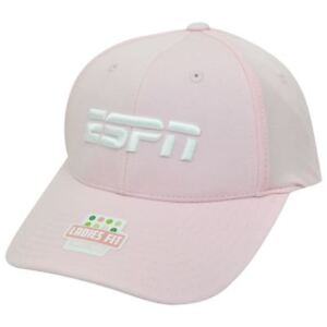 8abe094d70c Image is loading Espn-Sports-News-Television-Network-Women-Ladies-American-
