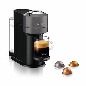 DeLonghi ENV 120.GY Nespresso Vertuo Next Nespressomaschine Kaffeemaschine