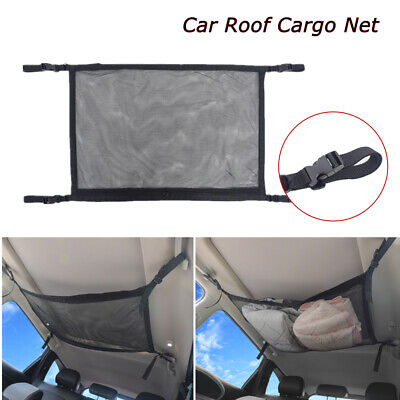 Truck Bed with Hooks//2 pcs Storage Net for Bottles,Groceries Pickup NEPAK 1 pcs Universal Automotive Cargo Nets,Adjustable Elastic Trunk Cargo Organizer Nylon Mesh Rear Car Net for SUV
