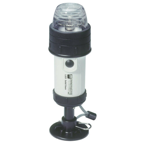 Innovative Lighting Portable LED Stern Light f//Inflatable