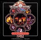 Live at the Greek Theatre 1982 by The Doobie Brothers (CD, Jun-2011, Eagle Vision)