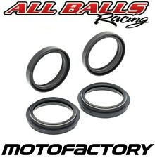Fork And Dust Seal Kit For 2003 KTM 450 EXC Offroad Motorcycle All Balls 56-146