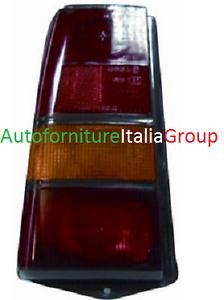 FANALE GRUPPO OTTICO POSTERIORE SX S//PORTALAM FIAT PANDA 86/>03 1986/>2003
