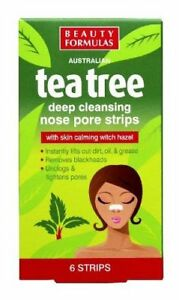 Beauty-Formulas-Tea-Tree-6-Strips-Deep-Cleansing-Nose-Pore-Strips