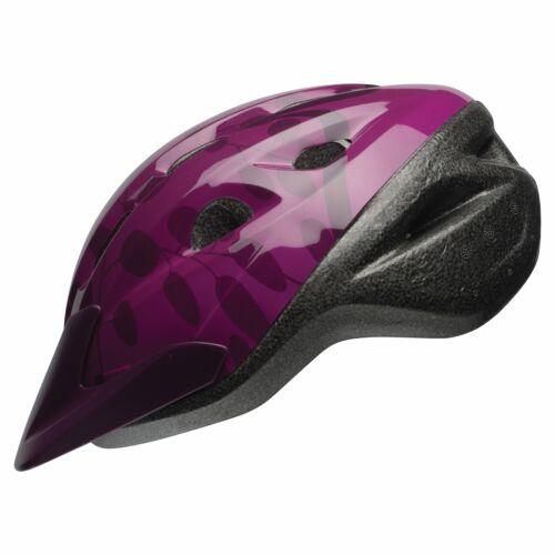 Casco De Bicicleta De Ciclismo Para Adultos Mujer Proteccion Women/'s Bike Helmet