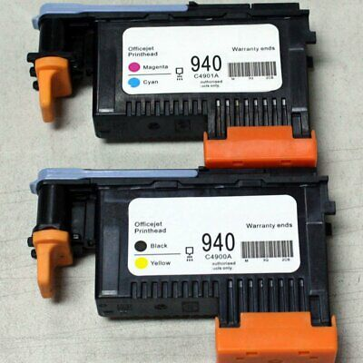HP940 print head HP940xl ink fits to HP Officejet Pro 8000 8500 C4900A C4901A
