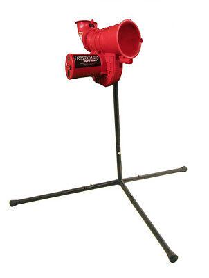 Power Alley Real 11 Inch Softball Machine 638280121056 Ebay