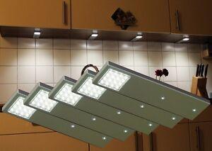 LED-Unterbauleuchte-Aufbauleuchte-Kuechen-Leuchten-Alu-warm-weiss-Trafo-Art-2075