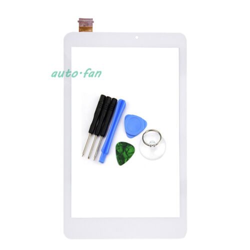 """8/"""" For Acer Iconia Tab 8 W1-810 Digitizer Touch Screen Glass Lens Replace Part"""