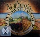 A Treasure von Neil Young International Harvesters (2011)