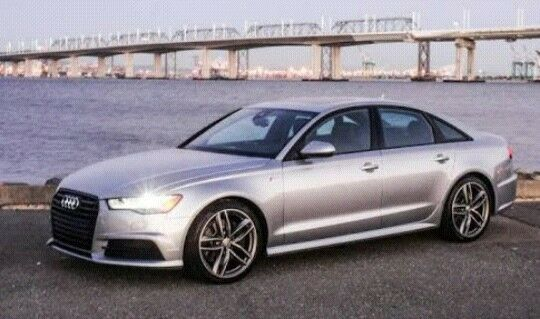 Audi A6 Replacement Parts